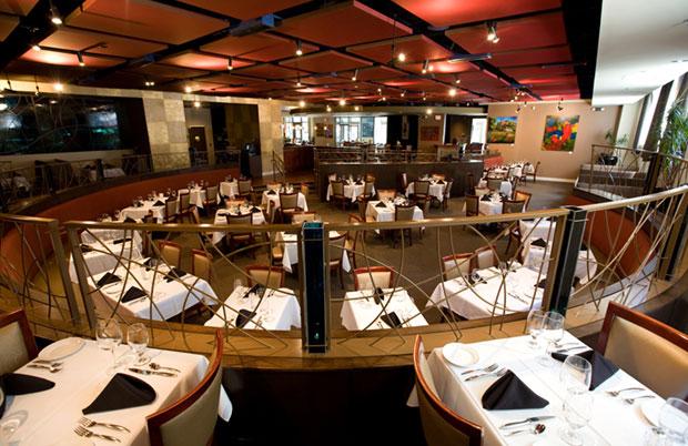 blue-restaurant-charlotte-nc | Skyline Car Service