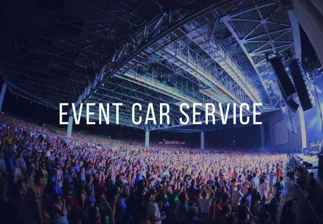 Concert Transportation Charlotte NC - Skyline Car Service